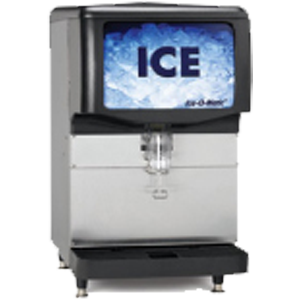 Ice Only or Ice/Water Dispenser